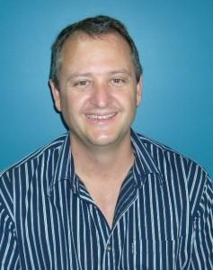 Dr Michael Rees, DC (USA)